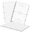 T-PRO Notepad (25 pages) DIN A5 – Football