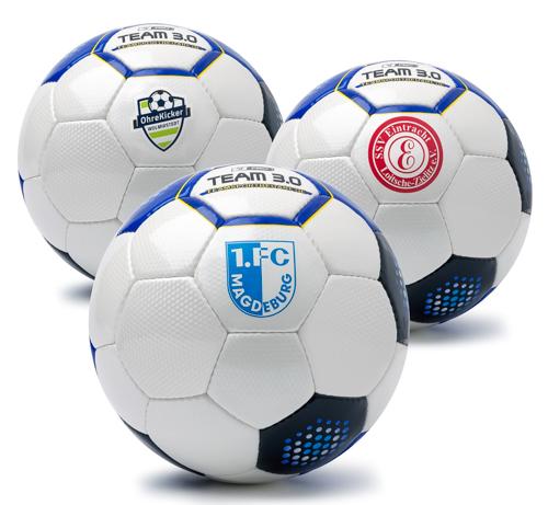 Wunschaufdruck - für TEAM 3.0 Trainingsball