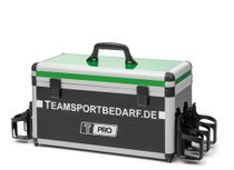 T-PRO (Carrying case) - Aluminium (without contents)