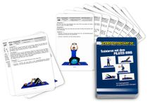 "Trainingskarten - ""Pilates Ring"" (30 Workouts)"