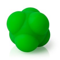 T-PRO Reaction ball midi (10 cm) - Colour: Green