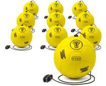 Technikball XL (Größe 4) - 10er Set