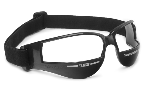 T-PRO Dribble goggles - Heads Up
