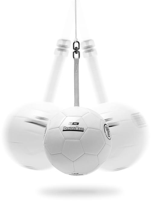 t pro pendelball inkl leine gr e 5 fussball fussball. Black Bedroom Furniture Sets. Home Design Ideas