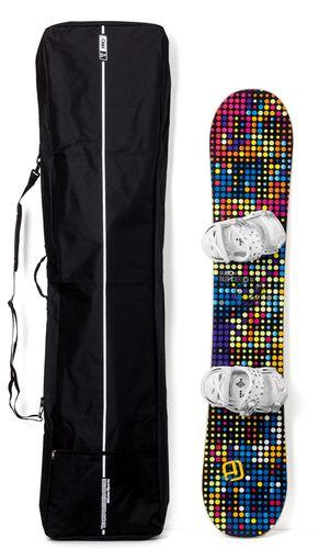 T-PRO Snowboard Tasche - Maße: 170x40x14 cm