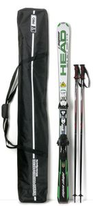 T-PRO Ski bag 175 cm - for 1 Pair Skis