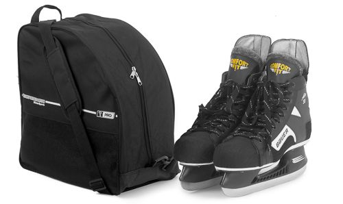 T-PRO Skater bag and ice-skating bag - for 1 Pair