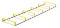 T-PRO hurdle ladder (foldable) - 6 rungs 001