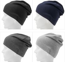 Jersey-Beanie (4 colours) - 2 sizes