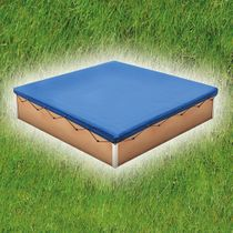 T-PRO covering sheets for sand boxes (water-resistant) - 4 sizes
