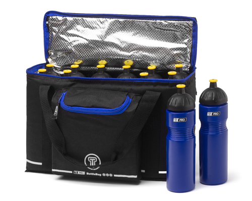 T-PRO Cool bag for drinking bottles (without bottles)