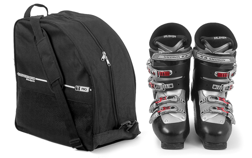 T-PRO ski boots - for 1 pair