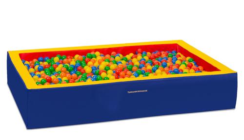 Bällebad Pool