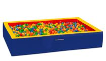 T-PRO Ball Pool - Rectangle (190 x 125 x 35 cm)