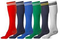 T-PRO football socks (pair) Anti-slip - football
