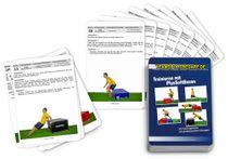 "Trainingskarten - ""Plyo Soft Box"" (30 Workouts)"