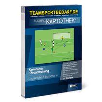 """T-PRO Kartothek 2.0 Fussball - """"Spielnahes Torwarttraining"""""""