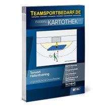 "T-PRO Kartothek 2.0 Fussball - ""Torwart Hallentraining"""