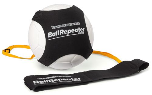 BallRepeater Move - Solo Fußball-Trainer (ohne Ball)