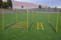 T-PRO Marking System 2 - for footpaths, alleys, parcours and playing fields