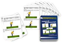 "Trainingskarten - ""Koordinationsringe"" (30 Workouts)"