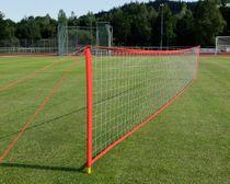 Fussballtennis-Anlage - Breite: 6 m