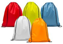 Sports Bag - 5 colours
