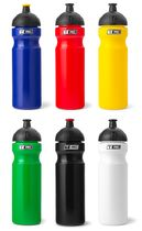 T-PRO 4.0 drinking bottle - 750 ml (6 colours)