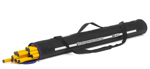 T-PRO Tasche für Hürdenstangen 120 cm - 2 Größen