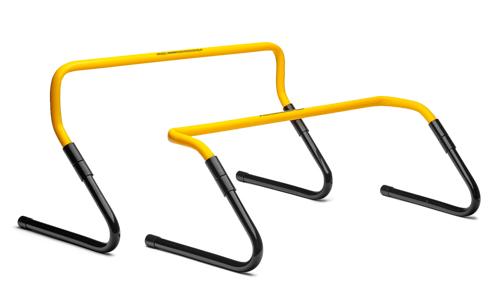 T-PRO Minihürde (höhenverstellbar) - Höhe: 20-30 cm