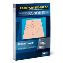 "T-PRO Kartothek 2.0 Volleyball - ""Ballkontrolle"""