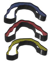 T-PRO Hip Loop Band (3 strengths) - length: 200 cm