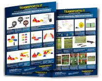 Teamsports.it - FOOTBALL CATALOGO PER IL CALCIO IN ITALIANO 2019
