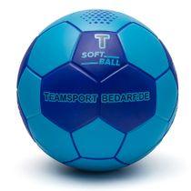 Soft-Fußball ø 20 cm - für Kinder (Größe 4)