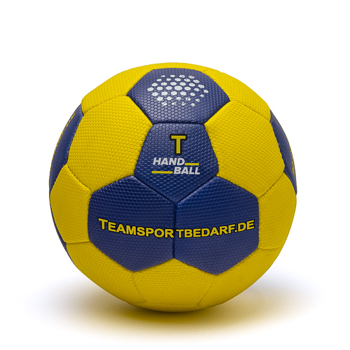 Handball - Trainingsball mit Grip (Größe 1)