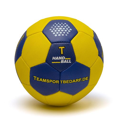 Handball - Trainingsball mit Grip (Größe 2)