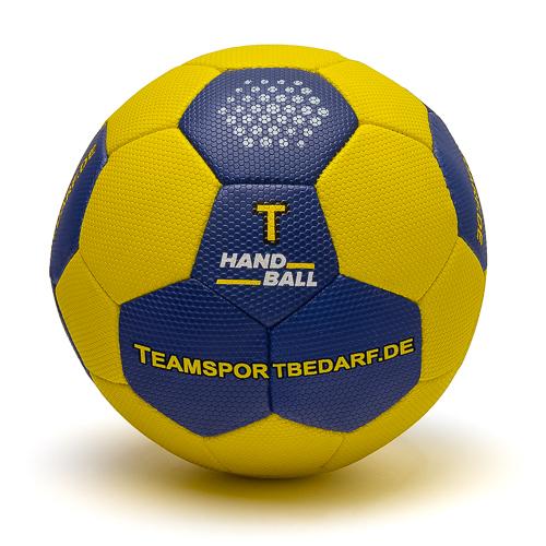 Handball - Trainingsball mit Grip (Größe 3)