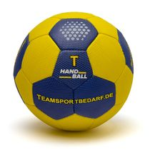 Handball – Training Ball with Grip (Size 3)