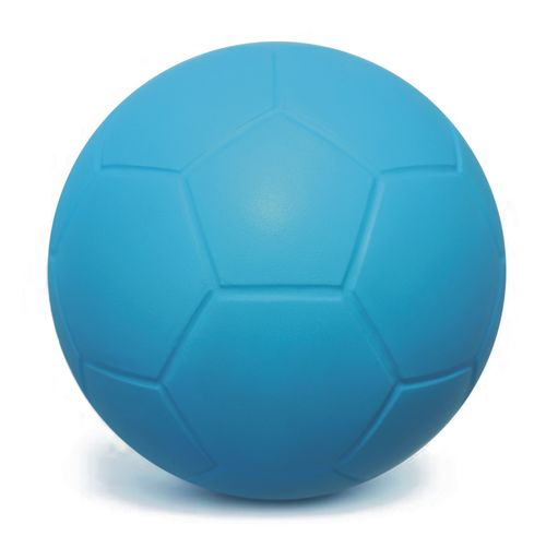 Soft Football Ball ø 20 cm – for Kids (Size 4)