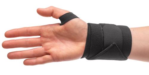 Handgelenkbandage (Handbandage) - Wrist Wrap