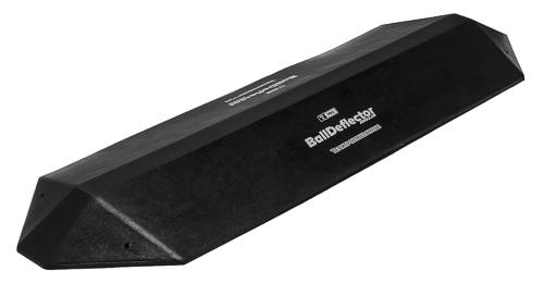 T-PRO BallDeflector (Abfälscher) - Kantig