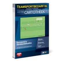 """T-PRO cartotheek 2.0 voetbal - """"succesvol in standaardsituaties"""" als download"""