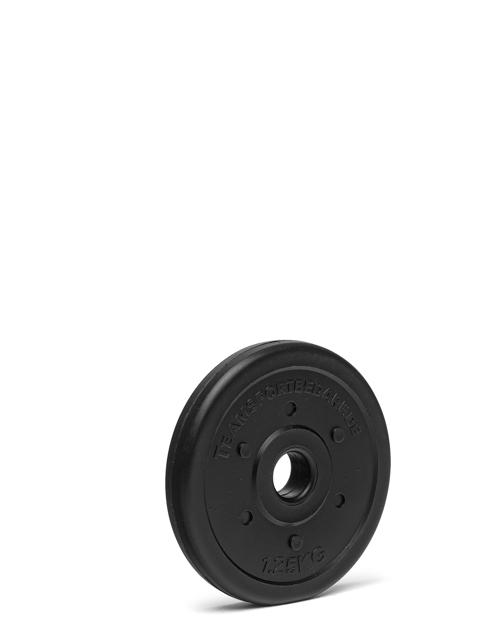 Hantelscheibe - Gewicht: 1,25 kg