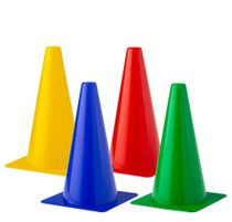 Pylons (4 colours) - Height: 30 cm