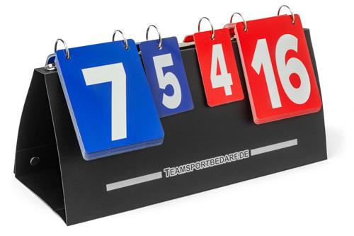 Scoreboard (0-30) - Anzeigetafel (beidseitig)