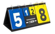 T-PRO Scoreboard (0-30) - Anzeigetafel (beidseitig)