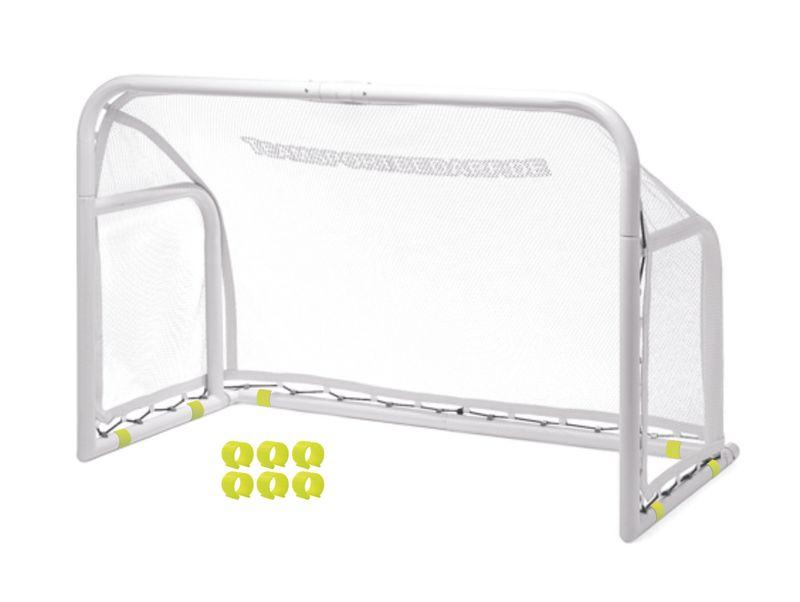Bodenschoner (6er Set) - für Aluminium Minitor (klappbar)