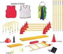 Bambini-Trainer (Football) – Starter Set (small)