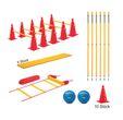 Trainingshilfen Set (klein) - Saisonvorbereitung 001