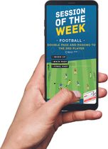 Download (CW 41) - Double pass and passing to the 3rd player(Football)